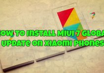 How to Install MIUI 7 Global Update on Xiaomi Phones