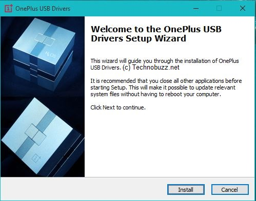 oneplus 2 usb drivers for windows