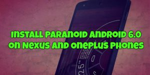 TechnoBuzz | How to Android Guides, Tips