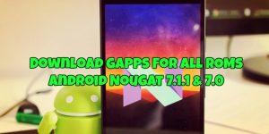Download Gapps