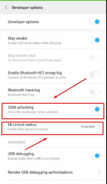 Tips to Unlock Bootloader Successfully On Redmi Note 4