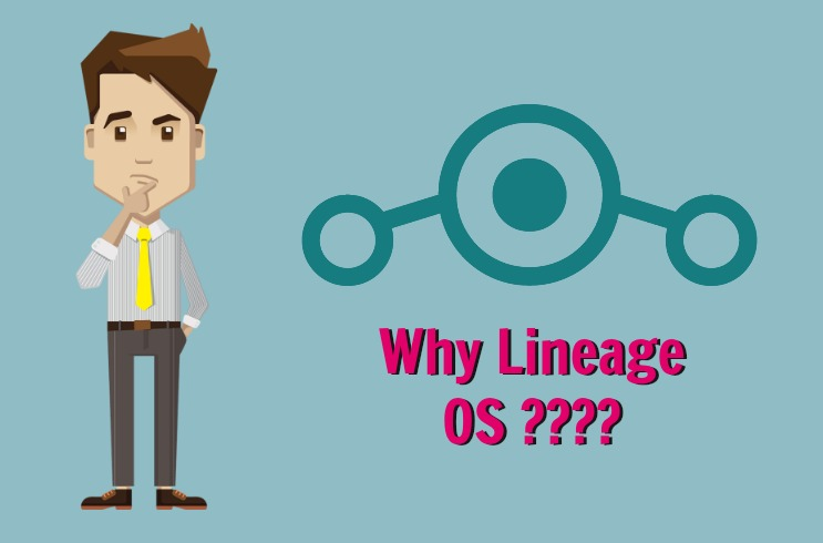 Download Lineage OS Android 7 1 2 on Any Android Phone