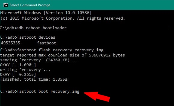 How To Root OnePlus 5 and Flash TWRP Recovery [100% Working
