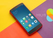 Flash-miui-roms