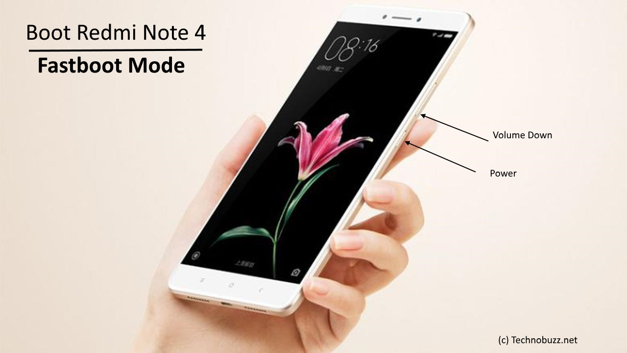 Boot-Redmi-Note-4-Fastboot-Mode