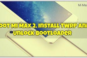 Root Mi Max 2