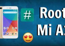 Root Mi A1