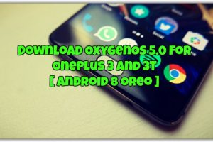 Download OxygenOS 5.0 for Oneplus 3