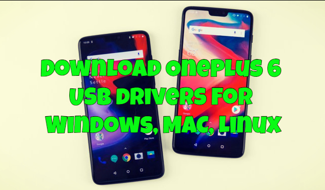 Download-OnePlus-6-USB-drivers