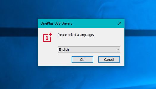 Select-Language-Oneplus-drivers