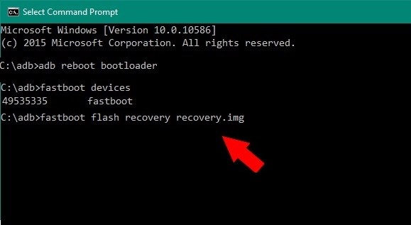 fastboot-flash-recovery-recovery