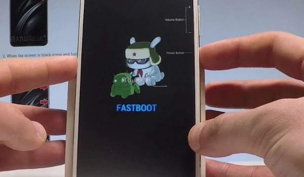 mi-a1-fastboot-mode