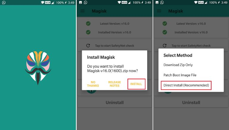 All in One Guide to Root Moto G6 Plus Android Phone