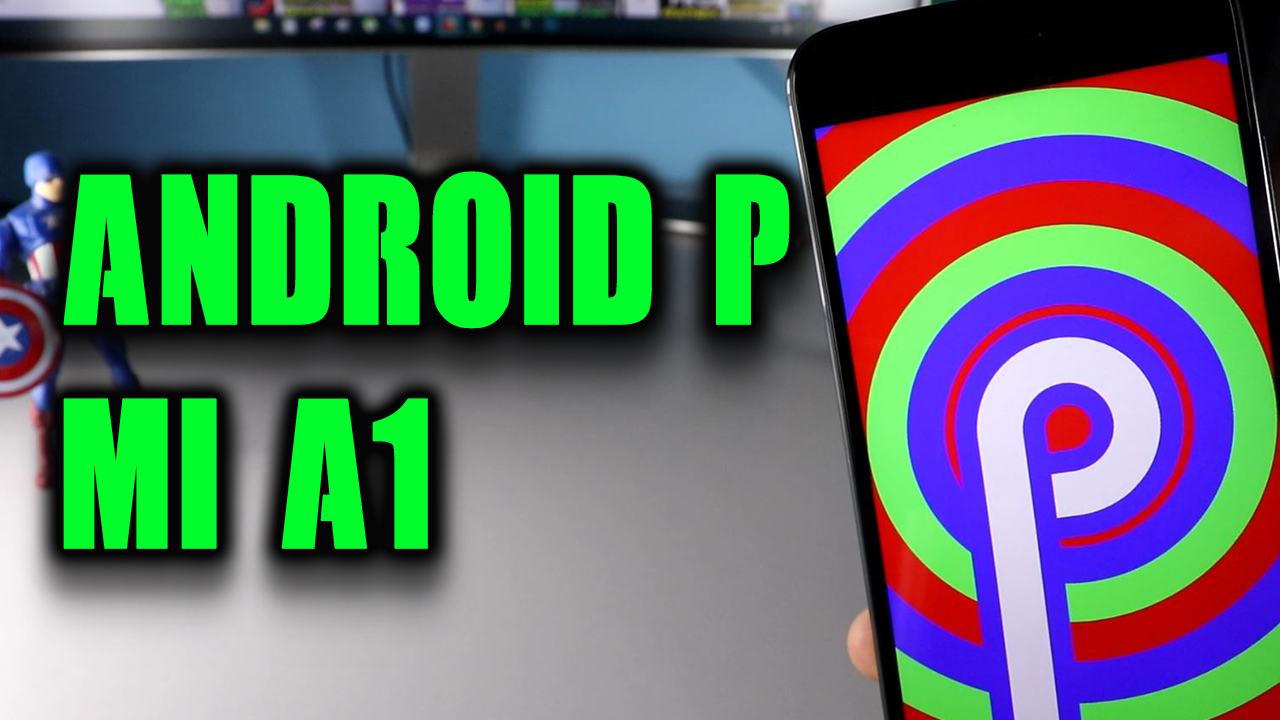 how to get android p beta