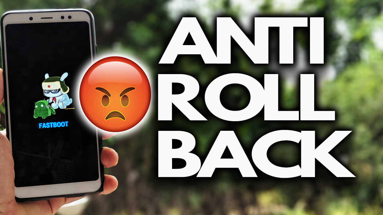 anti roll back