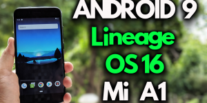 lineage os 16