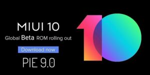 Download Redmi Note 5 Pro Android Pie MIUI 10