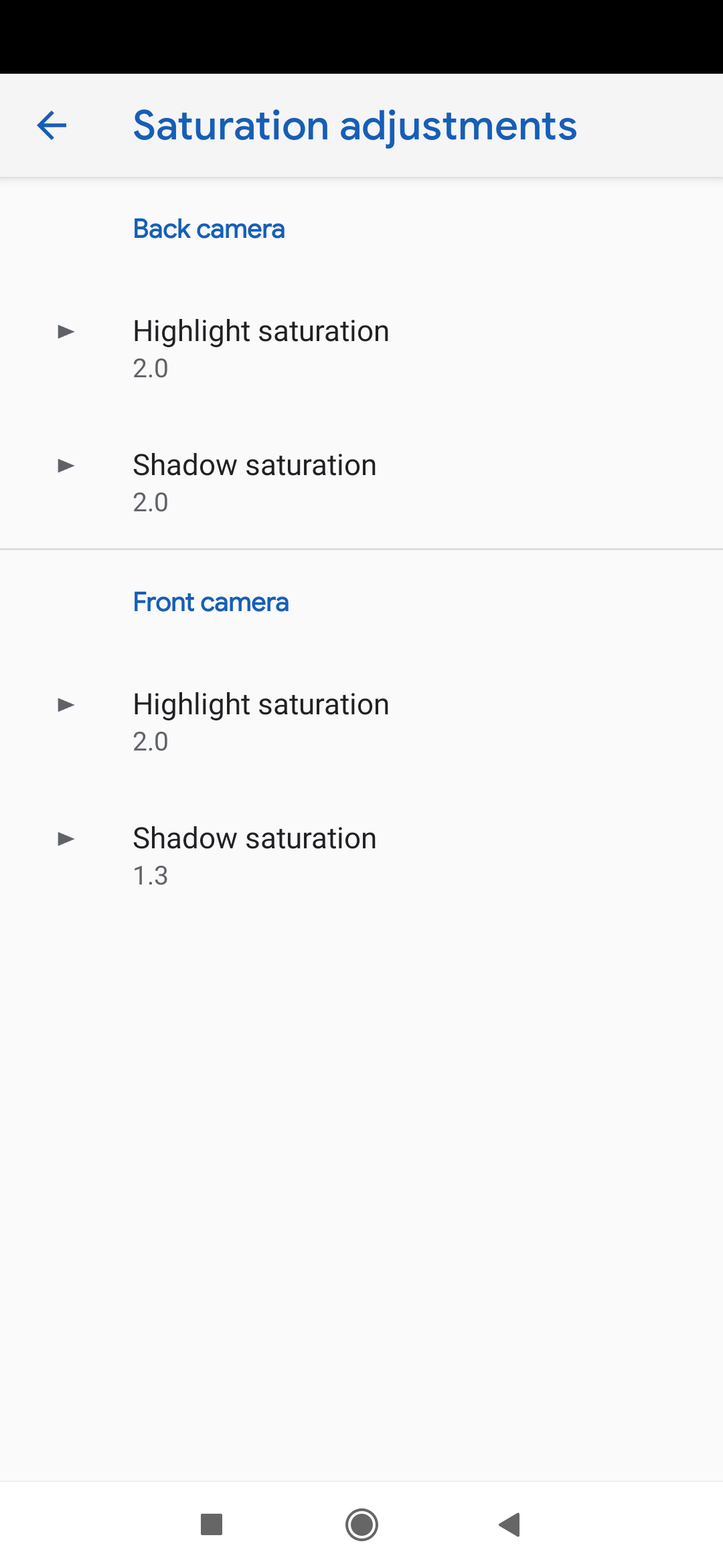Google Camera with Night Sight on Redmi Note 7 Pro [NO ROOT]