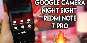 Google-Camera-Redmi-Note-7-pro
