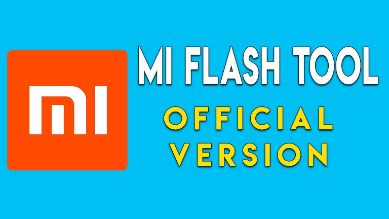 Xiaomi-Mi-Flash-Tool