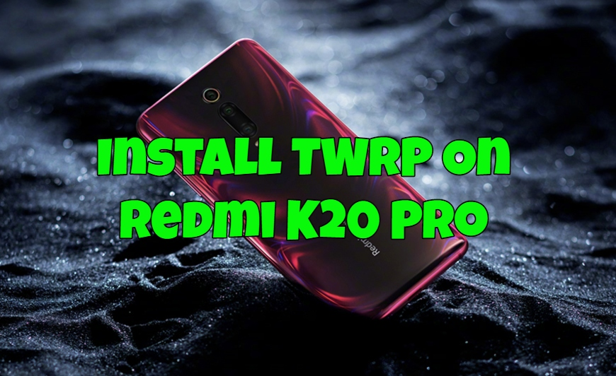 Twrp For China Phone