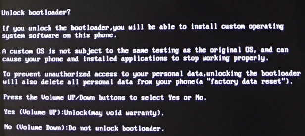 Unlock Realme 3 Pro Bootloader-5