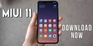 Download MIUI 11