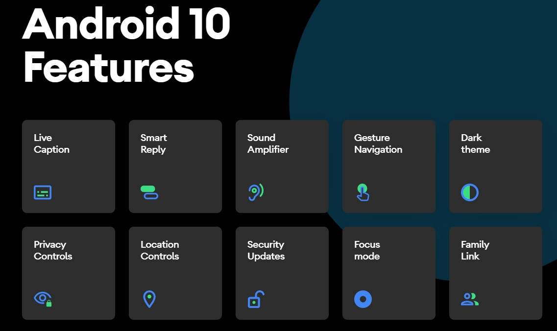 Android-10-features