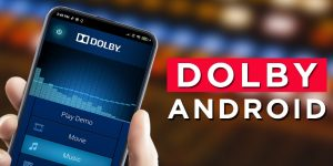 Install-Dolby