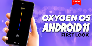 Oneplus 8 Pro Oxygen os 11