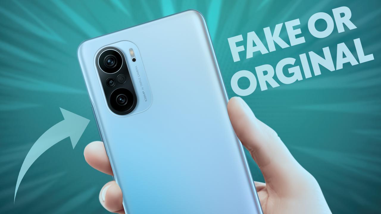Fake or Orginal